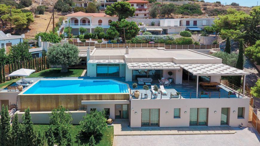 Villa Costa Atena