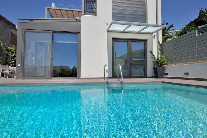 The Modern Villa