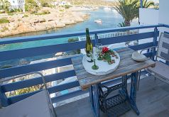 Sea Side Kythera Apartments