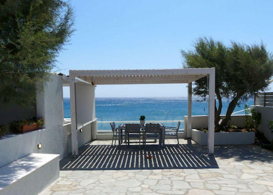 Ierapetra Beach Bungalow