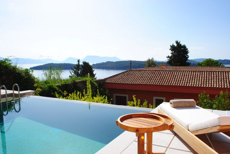 Ionian Luxury Hacienda