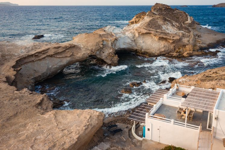 Milos Beach House II
